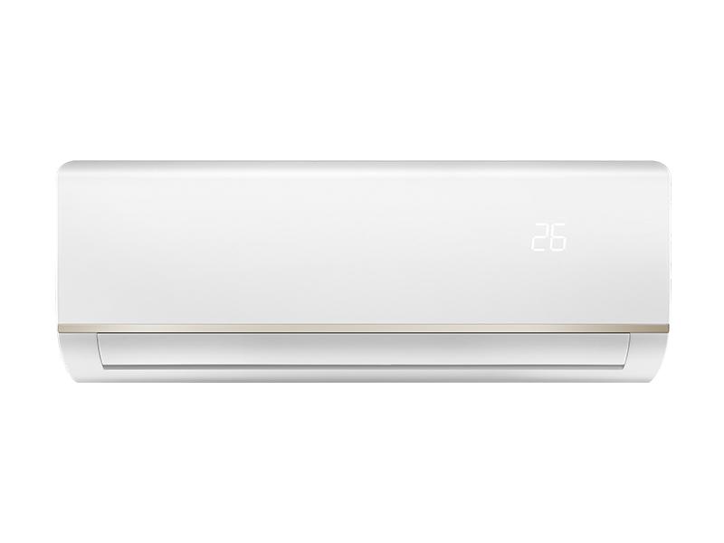 大1.5匹定频冷暖空调(银色)