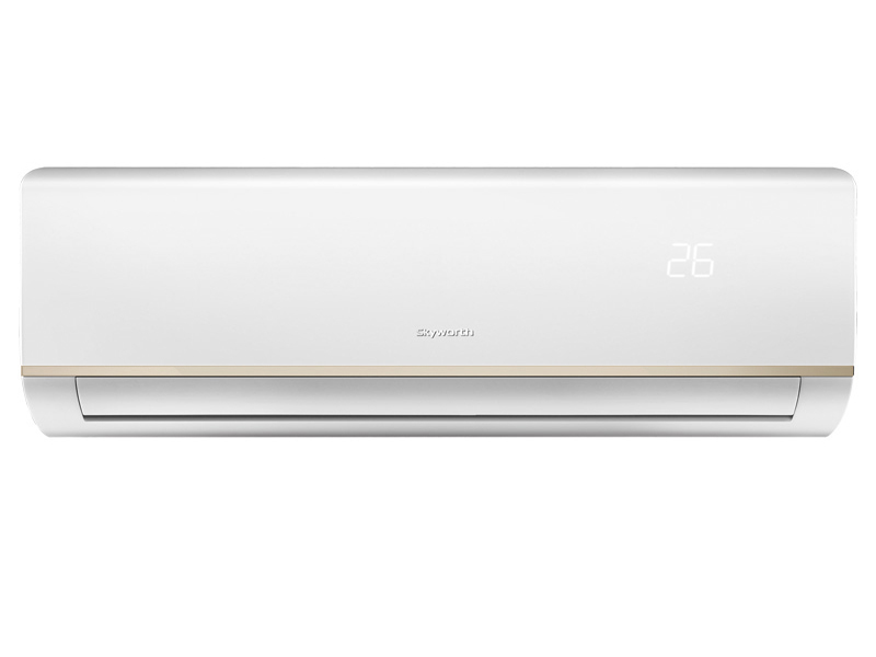 小1.5匹变频冷暖除甲醛空调